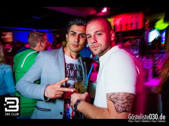 https://www.gaesteliste030.de/Partyfoto #289 2BE Club Berlin vom 27.04.2013