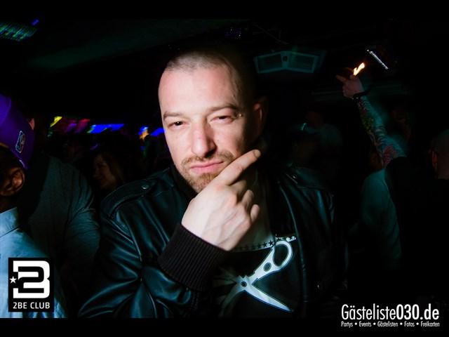 https://www.gaesteliste030.de/Partyfoto #234 2BE Club Berlin vom 27.04.2013