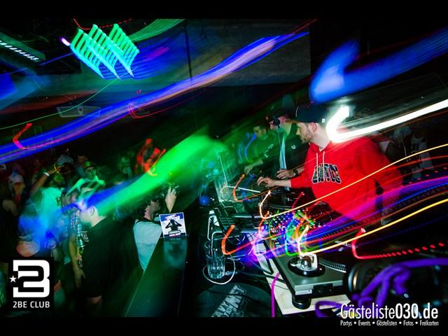 https://www.gaesteliste030.de/Partyfoto #302 2BE Club Berlin vom 27.04.2013