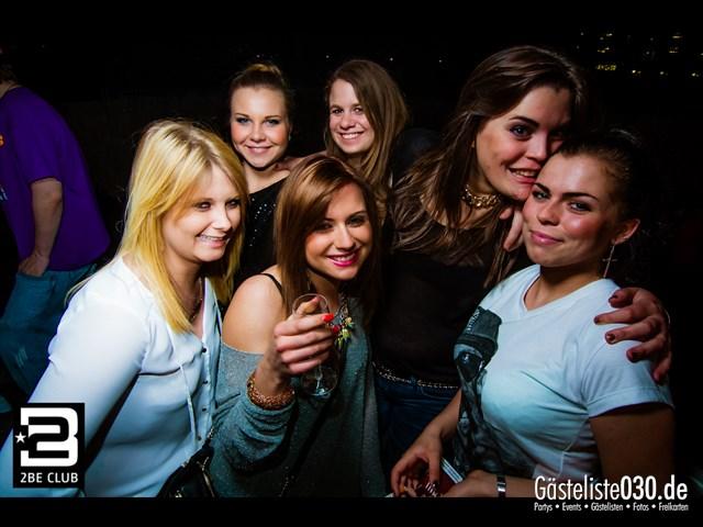 https://www.gaesteliste030.de/Partyfoto #265 2BE Club Berlin vom 27.04.2013