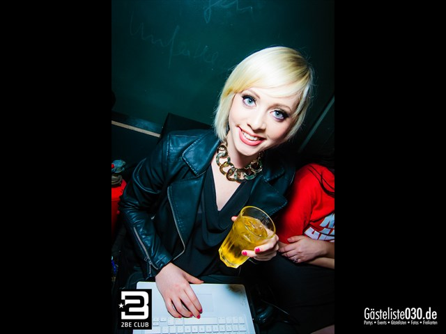 https://www.gaesteliste030.de/Partyfoto #147 2BE Club Berlin vom 27.04.2013