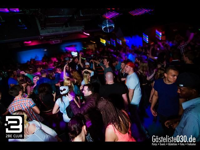 https://www.gaesteliste030.de/Partyfoto #135 2BE Club Berlin vom 27.04.2013