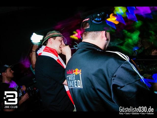 https://www.gaesteliste030.de/Partyfoto #189 2BE Club Berlin vom 27.04.2013