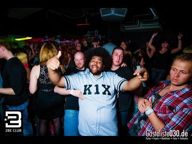 https://www.gaesteliste030.de/Partyfoto #202 2BE Club Berlin vom 27.04.2013
