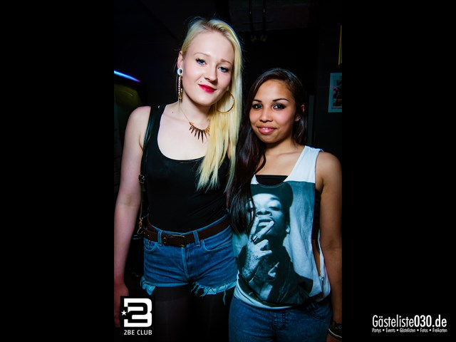 https://www.gaesteliste030.de/Partyfoto #4 2BE Club Berlin vom 27.04.2013