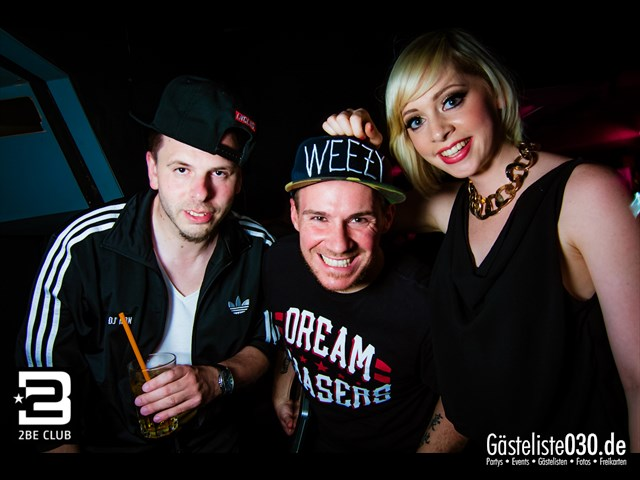 https://www.gaesteliste030.de/Partyfoto #12 2BE Club Berlin vom 27.04.2013