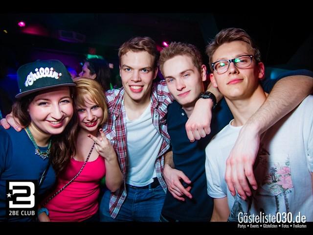https://www.gaesteliste030.de/Partyfoto #277 2BE Club Berlin vom 27.04.2013