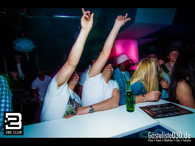 https://www.gaesteliste030.de/Partyfoto #120 2BE Club Berlin vom 27.04.2013