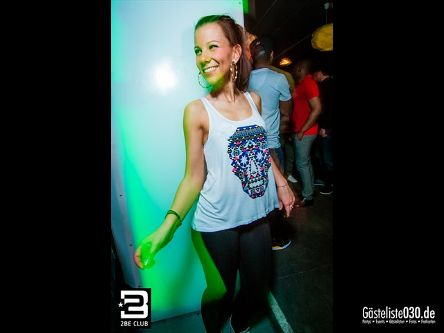 https://www.gaesteliste030.de/Partyfoto #259 2BE Club Berlin vom 27.04.2013