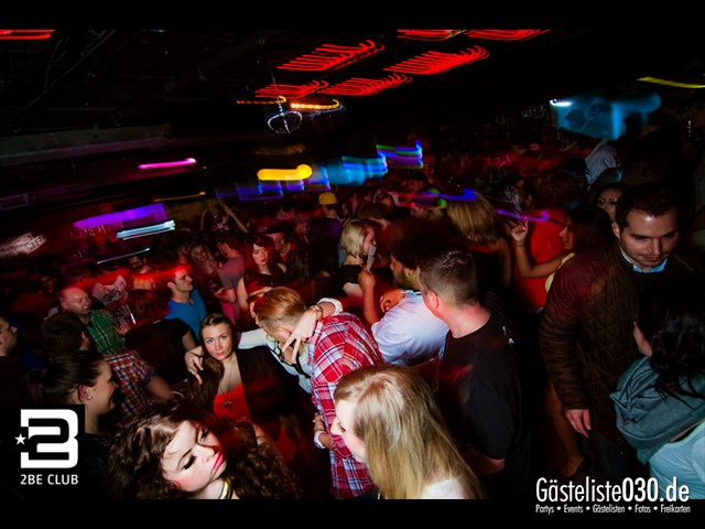 https://www.gaesteliste030.de/Partyfoto #35 2BE Club Berlin vom 27.04.2013