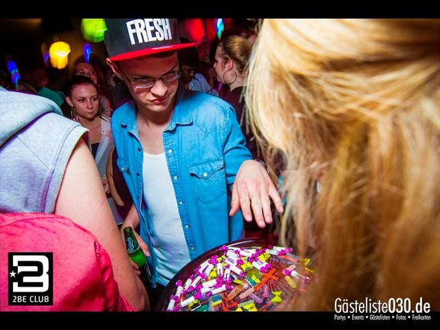 https://www.gaesteliste030.de/Partyfoto #170 2BE Club Berlin vom 27.04.2013