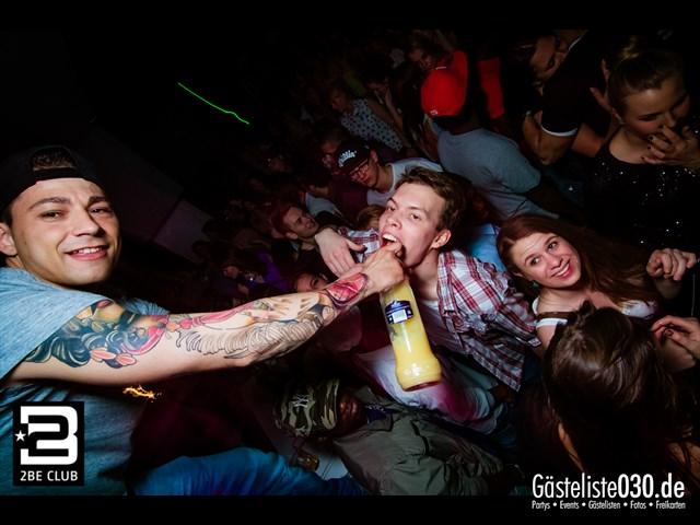 https://www.gaesteliste030.de/Partyfoto #300 2BE Club Berlin vom 27.04.2013