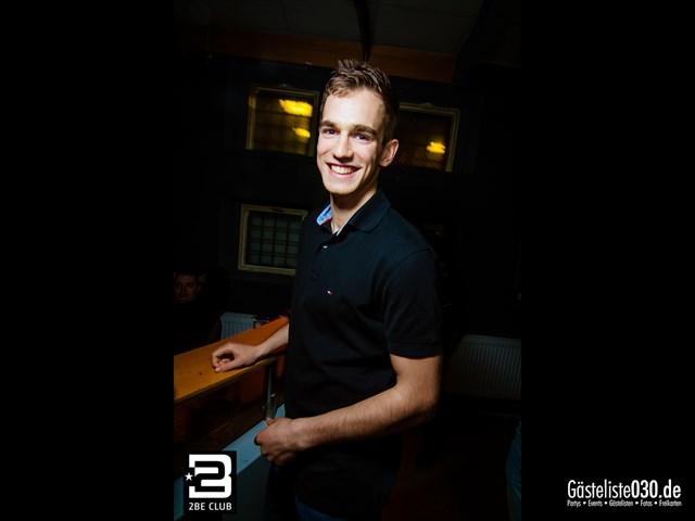 https://www.gaesteliste030.de/Partyfoto #100 2BE Club Berlin vom 27.04.2013