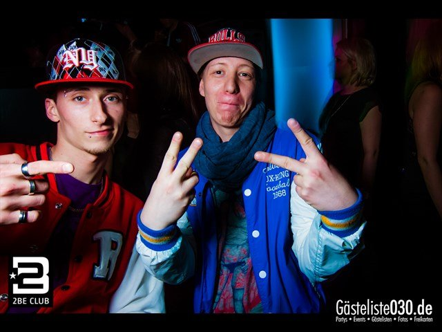 https://www.gaesteliste030.de/Partyfoto #213 2BE Club Berlin vom 27.04.2013