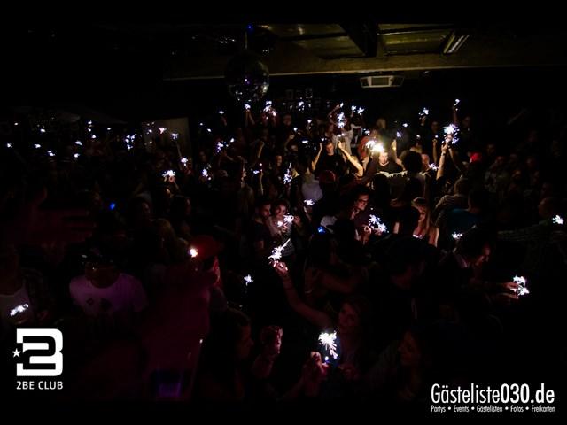 https://www.gaesteliste030.de/Partyfoto #40 2BE Club Berlin vom 27.04.2013