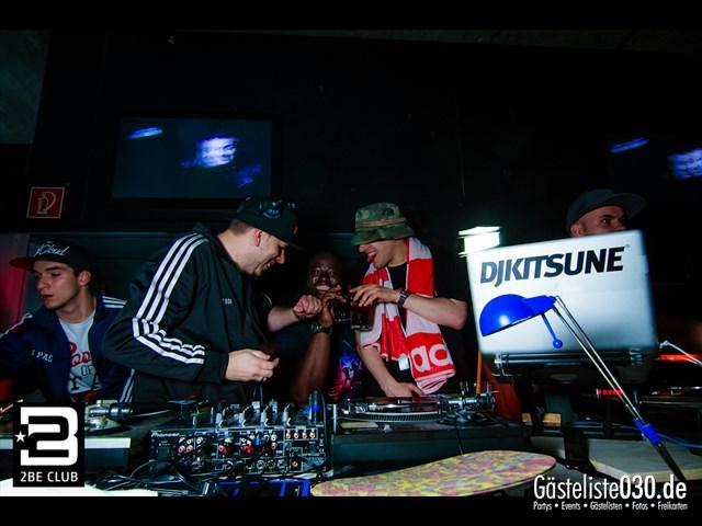 https://www.gaesteliste030.de/Partyfoto #192 2BE Club Berlin vom 27.04.2013