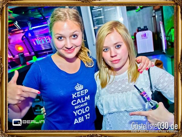 https://www.gaesteliste030.de/Partyfoto #98 Q-Dorf Berlin vom 05.06.2013