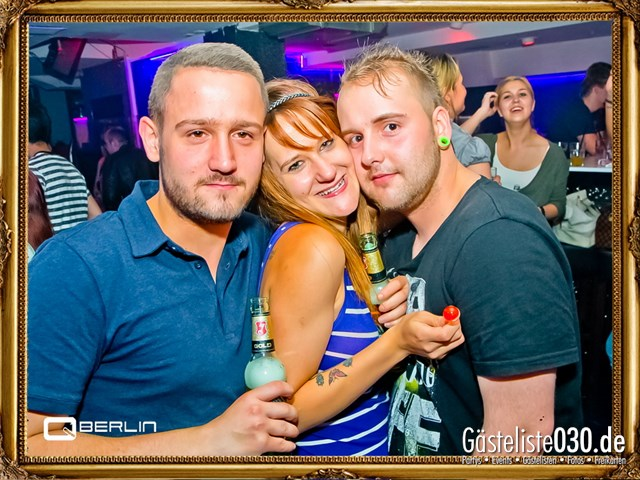 https://www.gaesteliste030.de/Partyfoto #83 Q-Dorf Berlin vom 05.06.2013