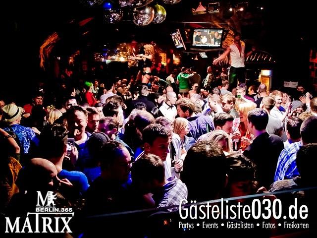 https://www.gaesteliste030.de/Partyfoto #112 Matrix Berlin vom 23.02.2013