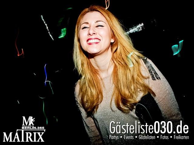 https://www.gaesteliste030.de/Partyfoto #82 Matrix Berlin vom 23.02.2013