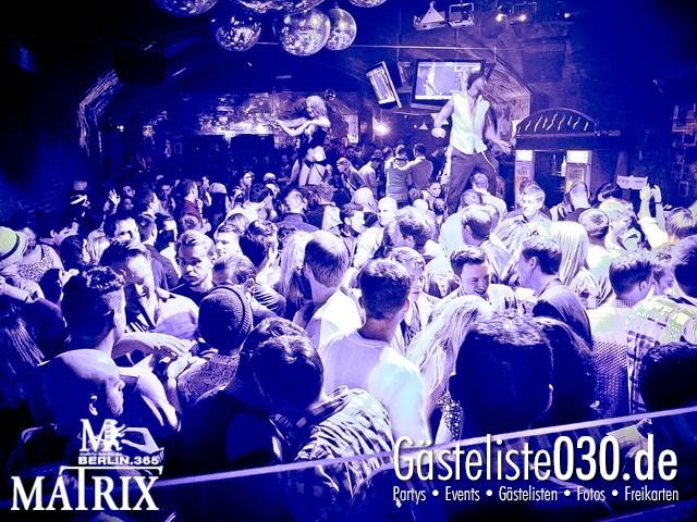 https://www.gaesteliste030.de/Partyfoto #84 Matrix Berlin vom 23.02.2013