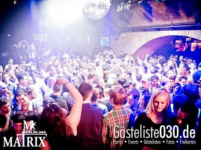 https://www.gaesteliste030.de/Partyfoto #119 Matrix Berlin vom 23.02.2013