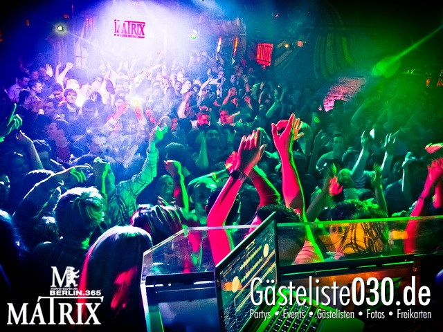https://www.gaesteliste030.de/Partyfoto #103 Matrix Berlin vom 23.02.2013