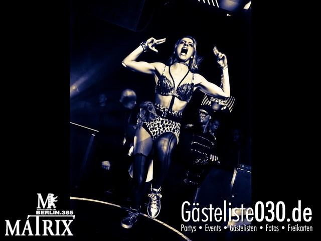 https://www.gaesteliste030.de/Partyfoto #89 Matrix Berlin vom 23.02.2013