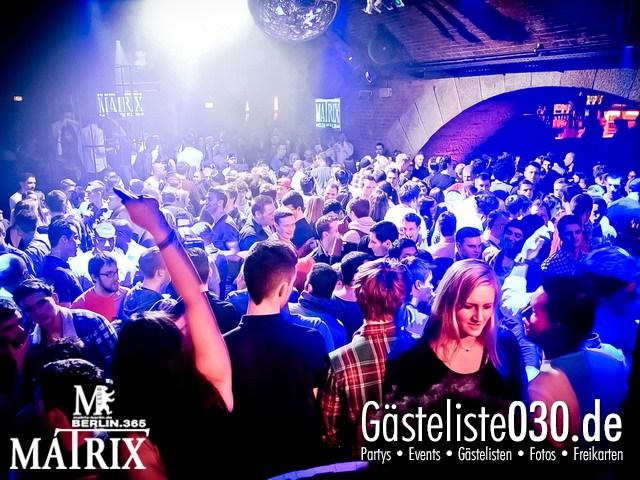 https://www.gaesteliste030.de/Partyfoto #14 Matrix Berlin vom 23.02.2013