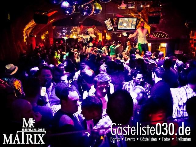 https://www.gaesteliste030.de/Partyfoto #56 Matrix Berlin vom 23.02.2013