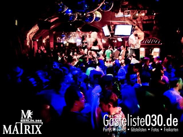 https://www.gaesteliste030.de/Partyfoto #34 Matrix Berlin vom 23.02.2013