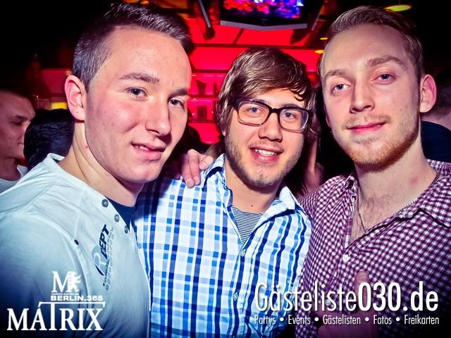https://www.gaesteliste030.de/Partyfoto #70 Matrix Berlin vom 23.02.2013