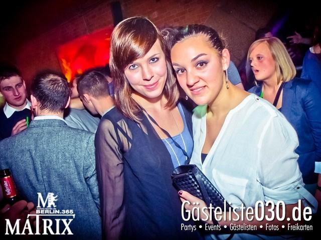 https://www.gaesteliste030.de/Partyfoto #58 Matrix Berlin vom 23.02.2013