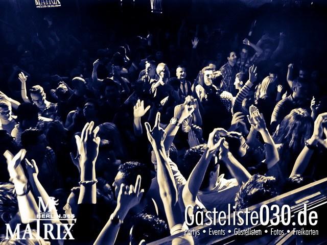 https://www.gaesteliste030.de/Partyfoto #48 Matrix Berlin vom 23.02.2013