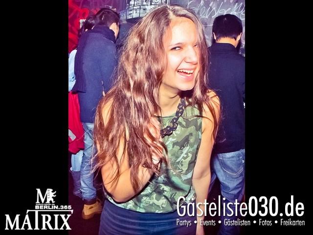 https://www.gaesteliste030.de/Partyfoto #50 Matrix Berlin vom 23.02.2013
