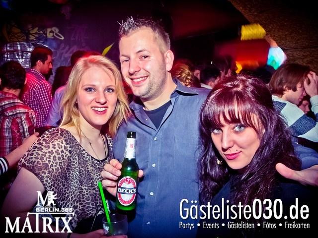 https://www.gaesteliste030.de/Partyfoto #83 Matrix Berlin vom 23.02.2013