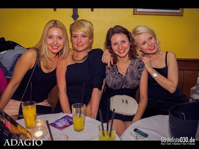 https://www.gaesteliste030.de/Partyfoto #83 Adagio Berlin vom 18.05.2013