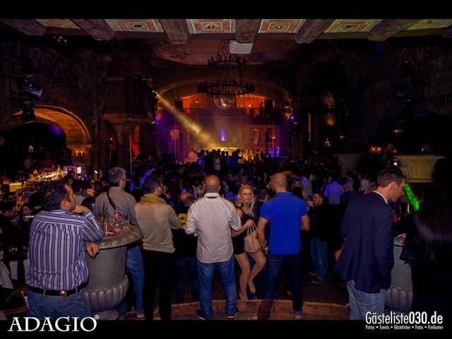 https://www.gaesteliste030.de/Partyfoto #108 Adagio Berlin vom 18.05.2013