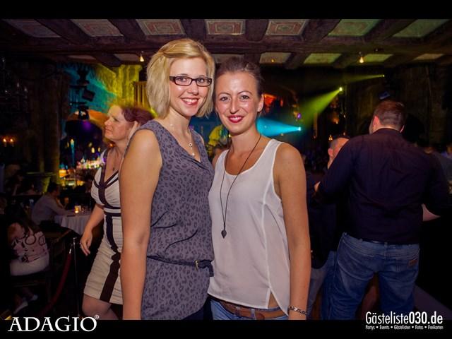https://www.gaesteliste030.de/Partyfoto #89 Adagio Berlin vom 18.05.2013