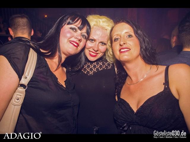 https://www.gaesteliste030.de/Partyfoto #96 Adagio Berlin vom 18.05.2013