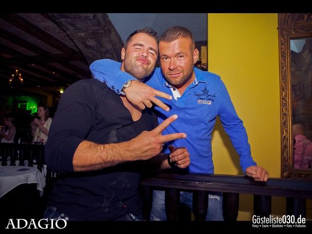 https://www.gaesteliste030.de/Partyfoto #105 Adagio Berlin vom 18.05.2013