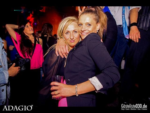 https://www.gaesteliste030.de/Partyfoto #14 Adagio Berlin vom 18.05.2013