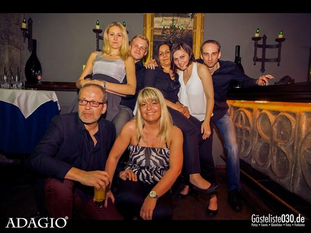 https://www.gaesteliste030.de/Partyfoto #102 Adagio Berlin vom 18.05.2013