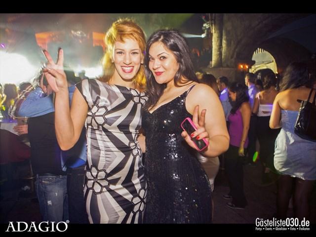 https://www.gaesteliste030.de/Partyfoto #107 Adagio Berlin vom 18.05.2013