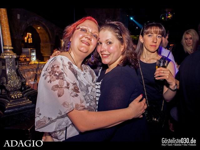 https://www.gaesteliste030.de/Partyfoto #100 Adagio Berlin vom 18.05.2013