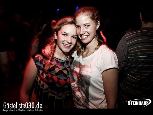 https://www.gaesteliste030.de/Partyfoto #20 Steinhaus Berlin vom 16.11.2012