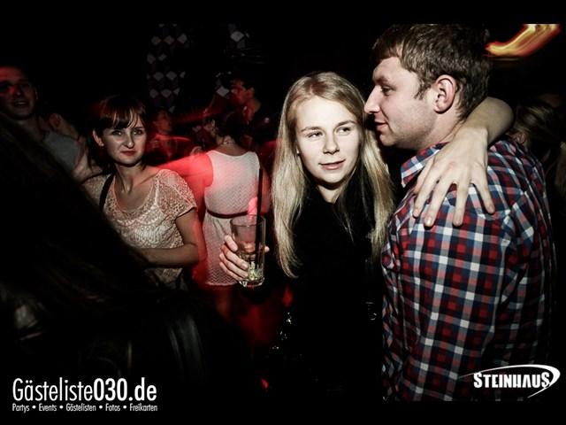 https://www.gaesteliste030.de/Partyfoto #18 Steinhaus Berlin vom 16.11.2012