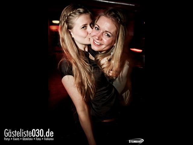 https://www.gaesteliste030.de/Partyfoto #21 Steinhaus Berlin vom 16.11.2012