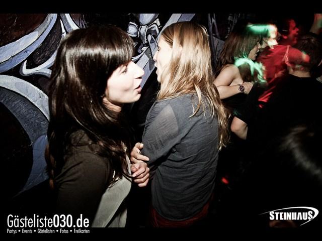 https://www.gaesteliste030.de/Partyfoto #16 Steinhaus Berlin vom 16.11.2012