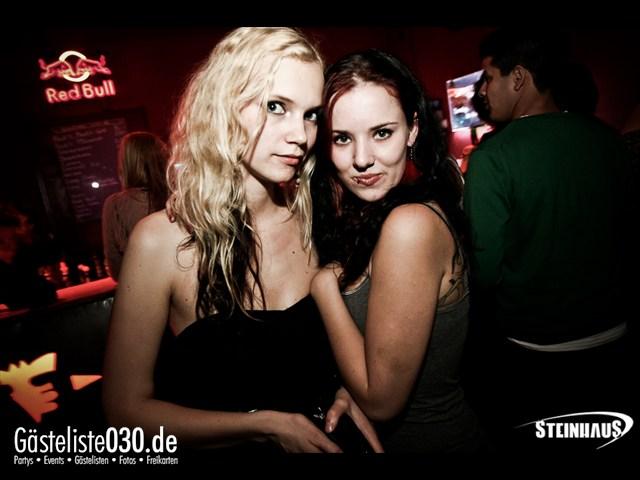 https://www.gaesteliste030.de/Partyfoto #27 Steinhaus Berlin vom 16.11.2012